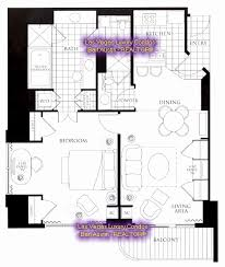 mgm grand signature 2 bedroom suite mgm grand floor plan luxury las vegas hotel and casino property
