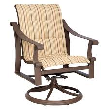 Swivel Patio Dining Chairs by Wrought Iron Rocking Chairs Concept Home U0026 Interior Design