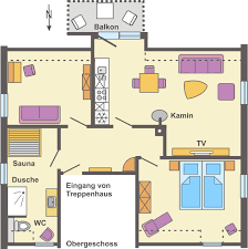 Haus Grundriss Grundriss