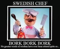 Swedish Chef Meme - the swedish chef swedish chef jim henson and childhood