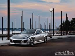 mazda rx8 horsepower dyno test sport compact car magazine