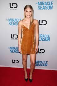 The Miracle Season 2 Natalie Sharp At Special Screening Of The Miracle Season At The
