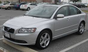 volvo s40 history of model photo gallery and list of modifications