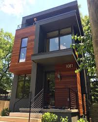 Architect House The Sanders Modern House By Architect Jordache K Avery Of