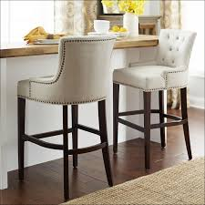 kitchen island counter stools dining room magnificent 26 inch swivel counter stools bar and