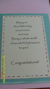Handmade Baby Shower Cards Pinterest Things To Write In Baby Shower Card Wedding
