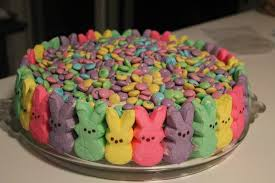 peeps decorations easter cakes decorations my web value