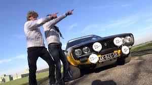 renault gordini r17 auto revue 1976 r17 gordini youtube