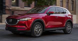new mazda suv 2017 mazda cx 5 myautoworld com