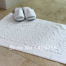 Towel Bath Mat Free Shipping Sale High Quality Five Hotel Bath Mat 50