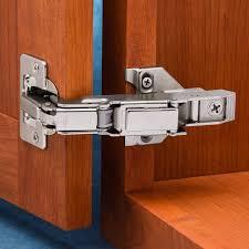 170 degree cabinet hinge blum 170 degree face frame hinge pair rockler woodworking and