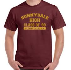 sunnydale class of 99 sunnydale high class of 99 mens buffy the vire slayer