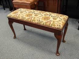bench zahir storage bench wonderful zahir ivory storage bench