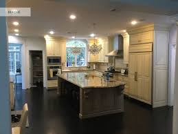 kitchen cabinet refinishing contractors near me professional cabinet painters greater philadelphia area