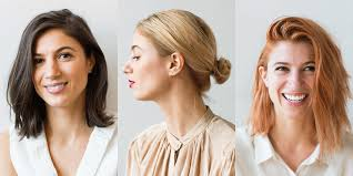 what it u0027s like to change your hair color i tried 5 different