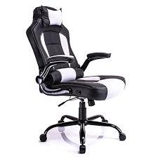 fauteuille de bureau gamer chaise de bureau chaise pivotante gaming racing fauteuil