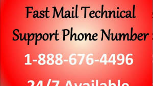 1 844 449 0455 fast mail tech support number fast mail toll free