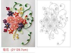 quilling designs tutorial pdf paper quilling patterns free pdf の画像検索結果 paper quilling