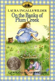 Minnesota book travel images Book web sampler on the banks of plum creek paperback