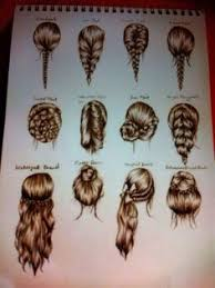 hairstyles quick and easy to do m these are some cute easy hairstyles for school or a party hair