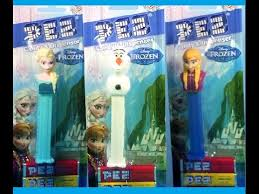 where to buy pez candy frozen pez candy dispenser review disney elsa olaf