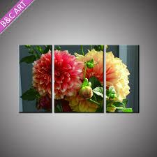 Make Home Decor Craft Ideas Make Home Decor Craft Ideas Printed Flower Art Picture Extra Large