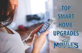 2017 Smart Home Top Smart Home Upgrades Of 2017 Moule U0027s Tehama County