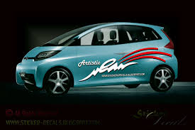 car wrapping design software artistic color car decal car design