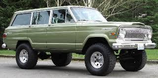 jeep grand wagoneer custom custom grand wagoneer google search motörhead pinterest jeep