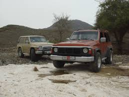 nissan patrol 1990 off road s alkaabi 1992 nissan patrol specs photos modification info at