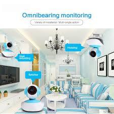indoor wall mounted ls ls h6837 wifi 960p ip camera home security indoor cam surveillance