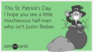 Happy St Patricks Day Meme - 17 st patrick s day someecards that will help you get lucky huffpost