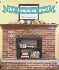 fireplace new fireplace bookshelves decor idea stunning fresh