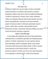 Write apa style paper SlidePlayer