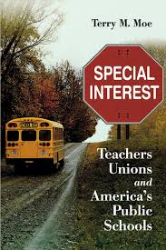 special interest teachers unions and america u0027s public schools