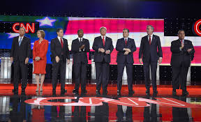 republican debate updates fact checking donald trump and how san