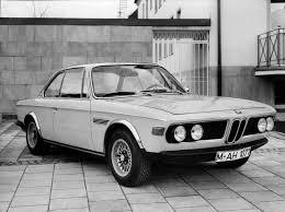 bmw 1974 models 1968 1975 bmw large coupé models
