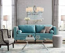 Living Room Design Ideas  Room Inspiration Lamps Plus - Cool colors for living room