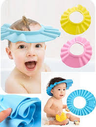 baby shower hat click to buy 1pcs soft baby kids children shoo bath shower