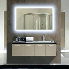 bathroom mirrors with lights attached cool bathroom mirror with lights bathroom mirrors with lights