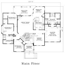 First Floor Plan House 460 Best Houses U0026 Plans Images On Pinterest House Floor Plans