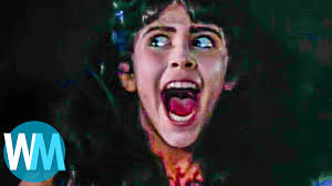 top 10 best horror movie endings of all time youtube