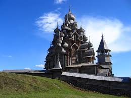 russian church no nails used building it global affairs