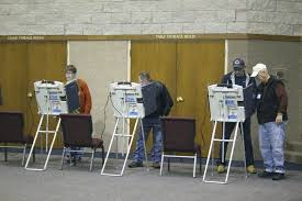 Kosciusko Water And Light Complete Election Results For Elkhart Lagrange And Kosciusko