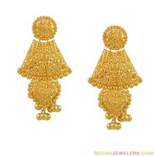 earrings models gold earrings exclusively crafted with filigree designs and