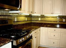 Led Lighting Under Kitchen Cabinets by Pretty Led Lights Under Kitchen Cabinets Featuring White