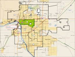 Seattle City Limits Map by Tulsa Real Estate And Market Trends