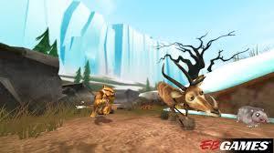 ice age 3 dawn dinosaurs preowned eb games australia