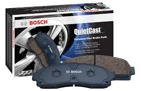 lexus rx350 brake pads amazon com bosch bc1391 quietcast premium disc brake pad set