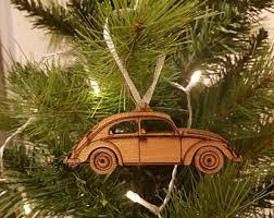 beetle ornament etsy